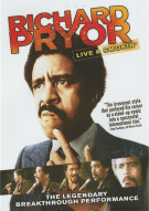 Richard Pryor: Live & Smokin Movie