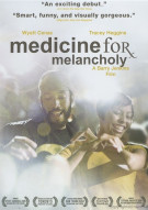 Medicine For Melancholy Movie
