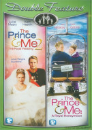 Prince & Me 2: The Royal Wedding / Prince & Me: The Royal Honeymoon (Double Feature) Movie