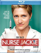 Nurse Jackie: Season One Blu-ray