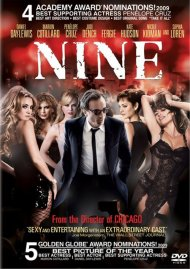 Nine Movie