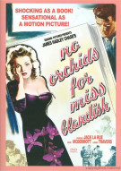 No Orchids For Miss Blandish Movie