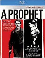 Prophet, A Blu-ray