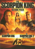 Scorpion King Action Pack, The Movie