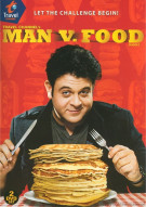 Man V. Food: Season Two Movie