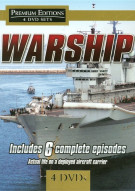 Warship Movie