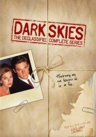 Dark Skies: The Declassified Complete Series Movie