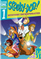 Scooby-Doo!: Mystery Incorporated: Season One - Volume 1 Movie