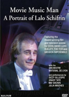 Movie Music Man: A Portrait Of Lalo Schifrin Movie