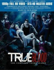True Blood: The Complete Third Season Blu-ray