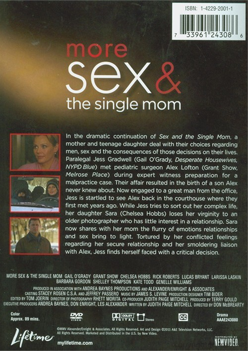 Sex and the single mom capture