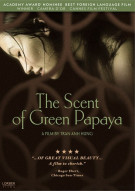 Scent Of Green Papaya, The Movie
