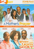 Mothers Prayer, A / When The Lights Go Out (Double Feature) Movie