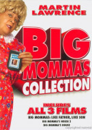 Big Momma Collection Movie