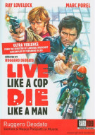 Live Like A Cop Die Like A Man Movie