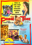 Prime Time, The (1959) / Flaming Teenager (1956) Movie