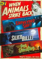When Animals Strike Back!: Volume 2 Movie