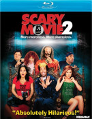 Scary Movie 2 Blu-ray