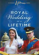 Royal Wedding Of A Lifetime Movie