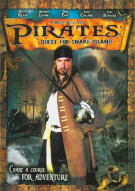 Pirates: Quest for Snake Island Movie