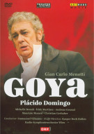 Placido Domingo: Goya Movie