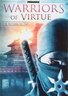 Warriors Of Virtue: The Return To Tao Movie