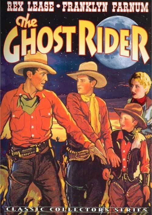 Ghost Rider, The Movie
