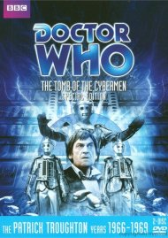 Doctor Who: Tomb Of The Cybermen - Special Edition Movie