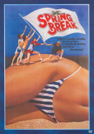 Spring Break Movie
