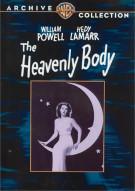 Heavenly Body, The Movie