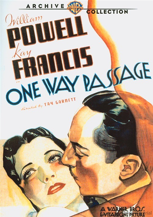 One Way Passage Movie