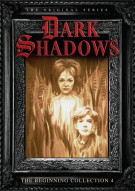 Dark Shadows: The Beginning - DVD Collection 4 Movie