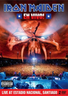 Iron Maiden: En Vivo!  Movie