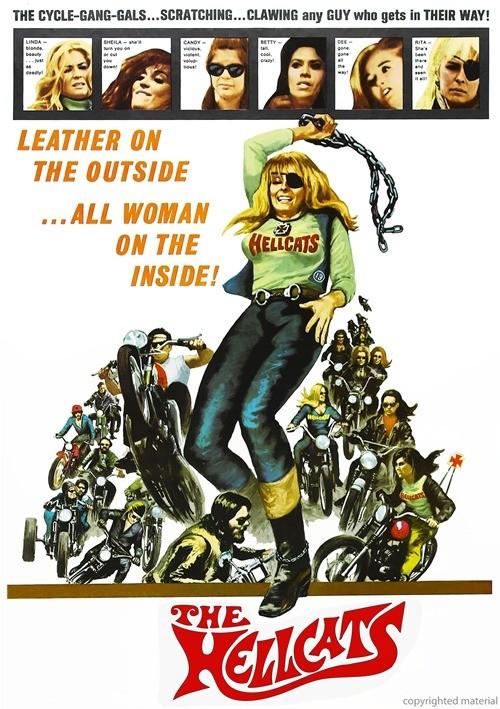 Hellcats, The Movie
