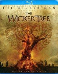 Wicker Tree, The Blu-ray