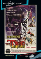 Terror, The Movie