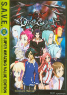 Dragonaut : The Resonance - The Complete Series Movie