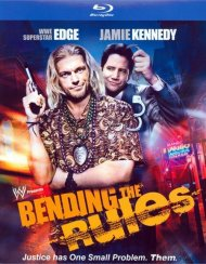 Bending The Rules Blu-ray