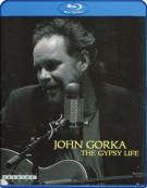 John Gorka: The Gypsy Life Blu-ray