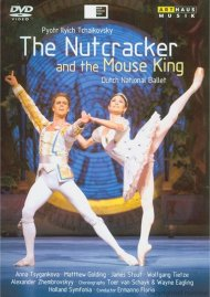 Nutcracker And The Mouse King, The Movie