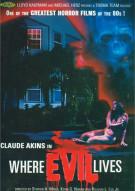 Where Evil Lives Movie