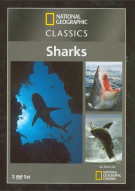 National Geographic Classics: Sharks Movie
