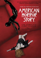American Horror Story: The Complete First Season Movie