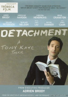Detachment Movie