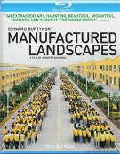 Manufactured Landscapes Blu-ray