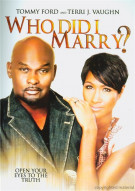 Who Did I Marry? Movie