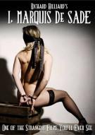 I, Marquis De Sade Movie