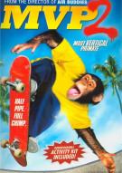 MVP 2: Most Vertical Primate Movie