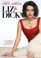 Liz & Dick Movie