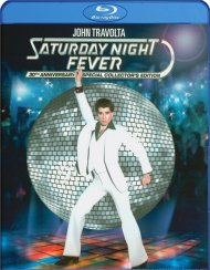 Saturday Night Fever Blu-ray